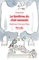LE FANTOME DU CHAT ASSASSIN