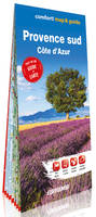 PROVENCE (MAP&GUIDE XL)