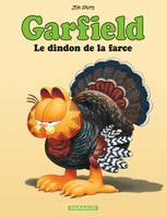 Garfield - Tome 54 - Le dindon de la farce (54)