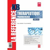 IKB THERAPEUTIQUE EDITION 2016