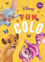 VARIOUS DISNEY - Fun Colo - Disney