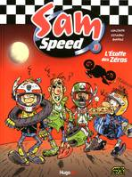 3, SAM SPEED T3