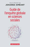 Guide de l'enquête globale en sciences sociales