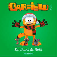 Garfield, Le chant de Noël