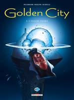 Golden city., 9, Golden City T09 L'énigme Banks
