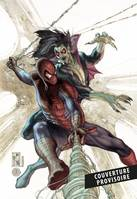 Spider-Man Vs Morbius