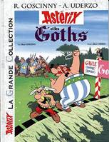 3/ASTERIX ET LES GOTHS GDE COLLECTION