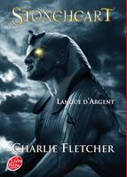 3, Stoneheart - Tome 3 - Langue d'Argent
