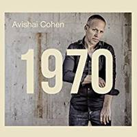 CD / 1970 ~ Digisleeve Edition / Avishai Cohen