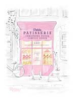 Petite Patisserie (Anglais), 180 Easy Recipes for Elegant French Treats