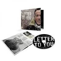 Letter To You ~ Cd Album