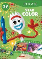 F84198/30 - Disney - Pixar - Star color