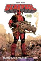 Deadpool : Retour aux affaires