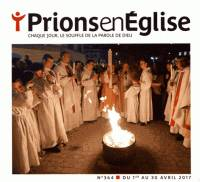 Prions Poche - avril 2017 Nº 364