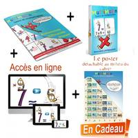 coffret multimalin tables de multiplication