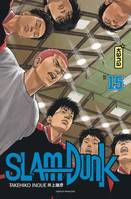 SLAM DUNK STAR EDITION - TOME 15