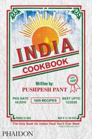 India cookbook, the only book on Indian food you'll ever need...
