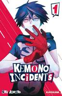 KEMONO INCIDENTS - TOME 1 - VOLUME 01