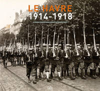 Le Havre 1914-1918, Le journal d'Edmond Derome