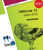 INDESIGN CC (EDITION 2018)