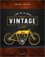L'art de la moto vintage / 1905-1955, la collection Heroes Motors, Los Angeles