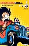 Dragon Ball, 1, DragonBall, Volume 1 et 2