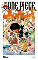 One Piece Edition Originale, 33, Davy back fight !!
