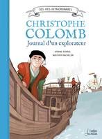 Christophe Colomb - Journal d'un explorateur