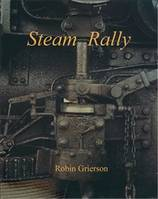Robin Grierson Steam Rally /anglais