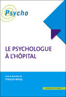 PSYCHOLOGUE A L'HOPITAL