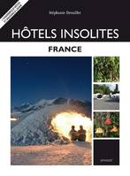 HOTELS INSOLITES - FRANCE 2010, France