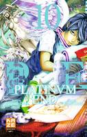 10, Platinum End T10