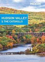 Moon Hudson Valley & the Catskills