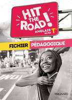 Hit the Road Anglais Tle (2020) - Livre du professeur