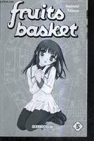 Vol. 5, Fruits Basket, tome 5, une corbeille de fruits
