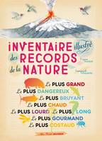 INVENTAIRE ILLUSTRE DES RECORDS DE LA NATURE