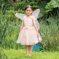 Vintage Fairy with wings, 3/5 ans