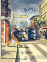 L'adoption - volume 2 - La Garua