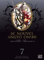 7, Le Nouvel Angyo Onshi T13 & T14