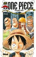 One Piece Edition Originale, 27, Prélude