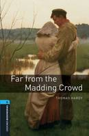 OBWL 3E LEVEL 5: FAR FROM THE MADDING CROWD MP3 PACK