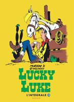 LUCKY LUKE (DUPUIS)(INTEGRALE) - LUCKY LUKE - NOUVELLE INTEGRALE - TOME 3 - LUCKY LUKE - NOUVELLE IN