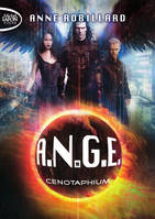 ANGE, 9, A.N.G.E. - tome 9 Cenotaphium