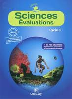 Odysséo sciences - Evaluations cycle 3