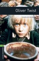 OXFORD BOOKWORMS LIBRARY: LEVEL 6: OLIVER TWIST MP3 PACK