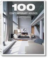 Ju-25 100 Contemporary Houses 2Vol