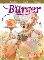 4, Lord of burger - Tome 04