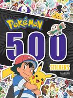 Pokemon - 500 stickers