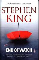 END OF WATCH (GRAND FORMAT HARDCOVER)