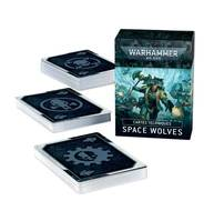 Cartes Tactiques Space Wolves